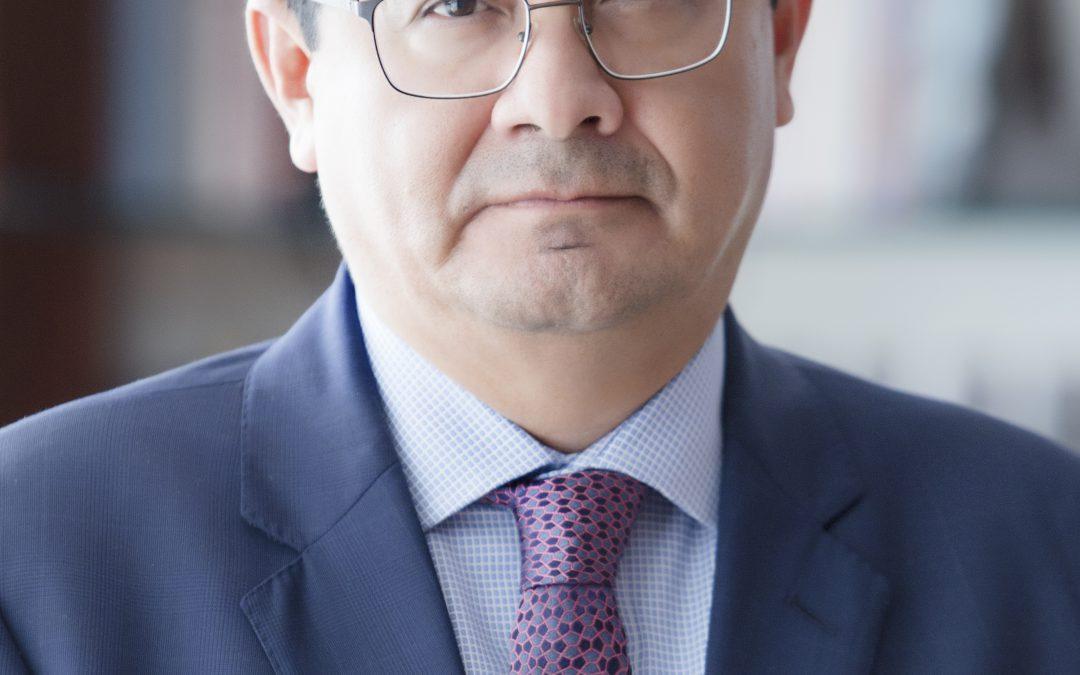 Dr. Rodrigo Sánchez Rios