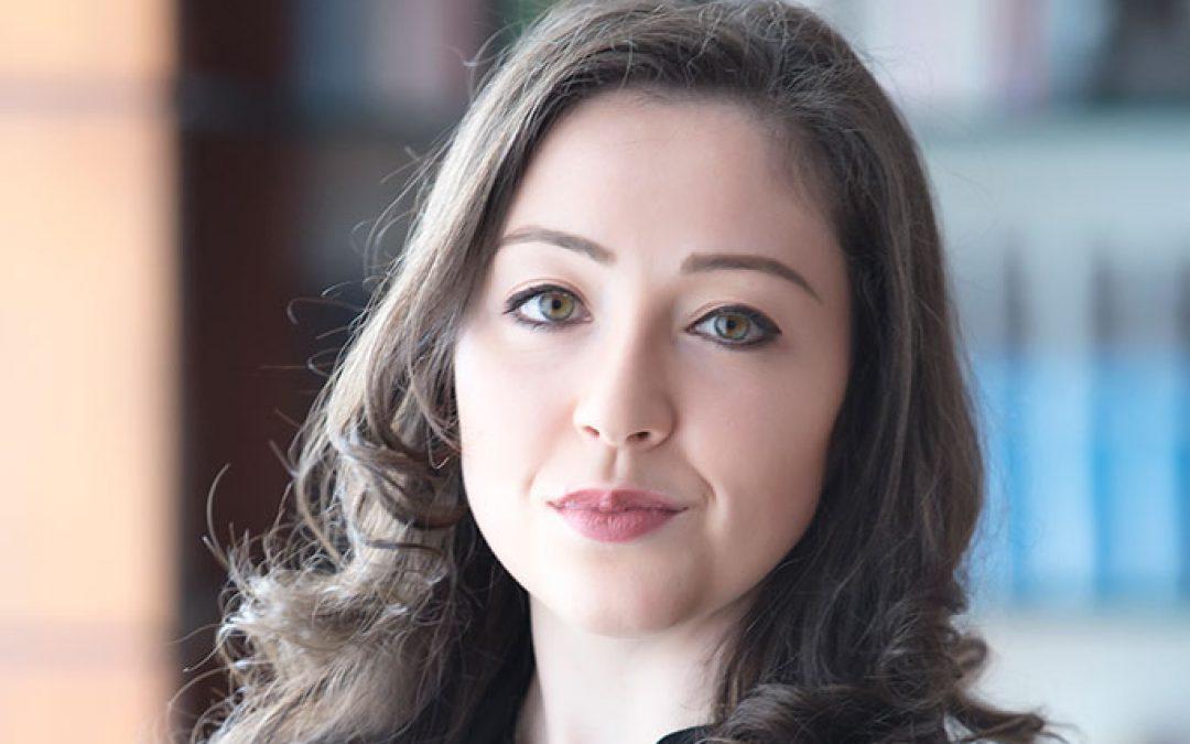 Dra. Allian Djeyce Rodrigues Machado
